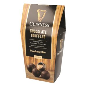 Guinness - Chocolate Truffles Box 8 x 135g