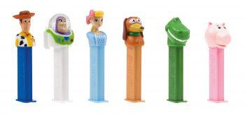 PEZ - Toy Story 4 12 st.