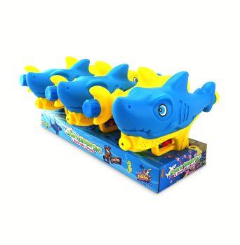 AS - Sharks waterpistool 6st.