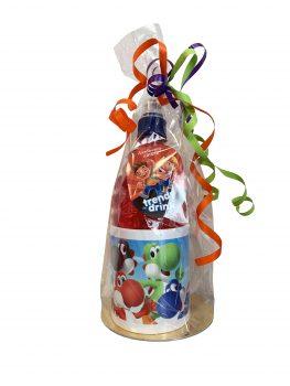 413033 - TC - Mok Super Mario Yoshi's 1 pcs