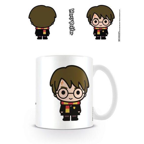 TC – Mok Harry Potter Kawaii 1 pcs