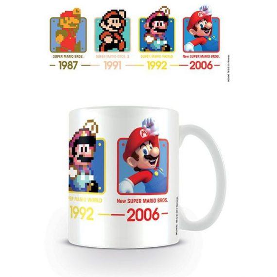 TC – Mok Super Mario Dates 1 pcs