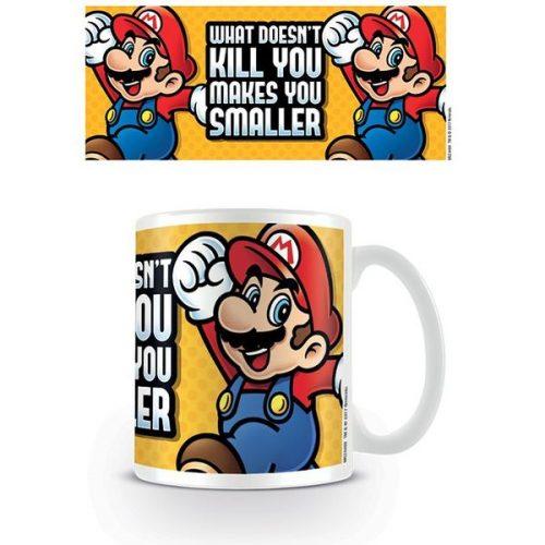 TC – Mok Super Mario Make You Smaller 1 pcs