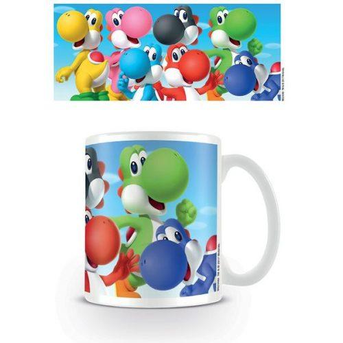 TC – Mok Super Mario Yoshi's 1 pcs