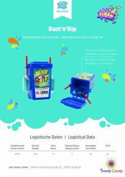 AS - Dust'n'Dip 12st.
