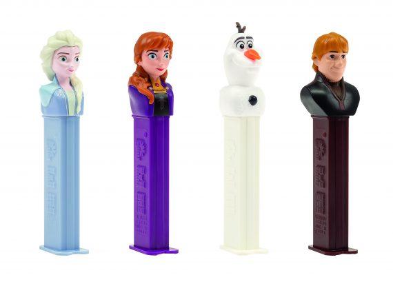 PEZ – Frozen 2 12st.