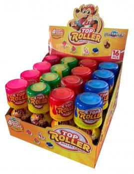 TC - Top Roller Candy 12 stuks.