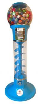 TT - Stuiterbal/Gumball machine twisting 1pcs