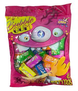 AS - Tattoo Gum bag 24x125g